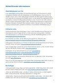 Umzug geplant? Tipps für die Bewertung des Wohnumfeldes - Bagso - Page 5