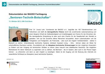 """Senioren-Technik-Botschafter"" (PDF-Dokument). - Bagso"