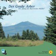 Der Große Arber Broschuere (PDF, 3.12MB) - Bahn