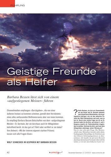 Wolf Schneider im Gespräch mit Barbara Bessen