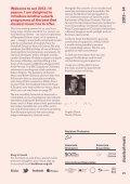 season brochure pdf - Barbican - Page 2