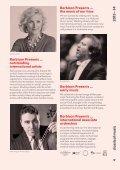 season brochure pdf - Barbican - Page 4