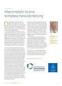 Ausgabe 16 - Krankenhaus Barmherzige Brüder Regensburg - Page 3