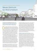 Ausgabe 16 - Krankenhaus Barmherzige Brüder Regensburg - Page 5