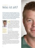 Ausgabe 16 - Krankenhaus Barmherzige Brüder Regensburg - Page 6