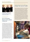 faust | omonsky kommunikation - Krankenhaus Barmherzige Brüder ... - Page 5