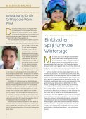 faust | omonsky kommunikation - Krankenhaus Barmherzige Brüder ... - Page 6