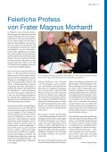 Juni 2013 - Krankenhaus Barmherzige Brüder Regensburg - Page 3