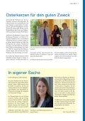 Juni 2013 - Krankenhaus Barmherzige Brüder Regensburg - Page 7