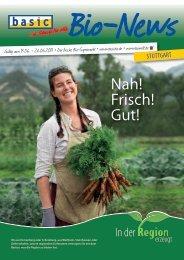 Nah! Frisch! Gut! - Basic