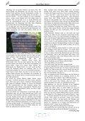 Nr. 32 September 2013 Jahrgang 9 Die Hajoscher Tanzgruppe ... - Seite 5