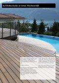 Balteschwiler: Terrassenkatalog (9.5MB) - Baumaterial-Riehen - Page 3