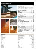 Balteschwiler: Terrassenkatalog (9.5MB) - Baumaterial-Riehen - Page 5