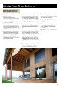 Balteschwiler: Terrassenkatalog (9.5MB) - Baumaterial-Riehen - Page 7