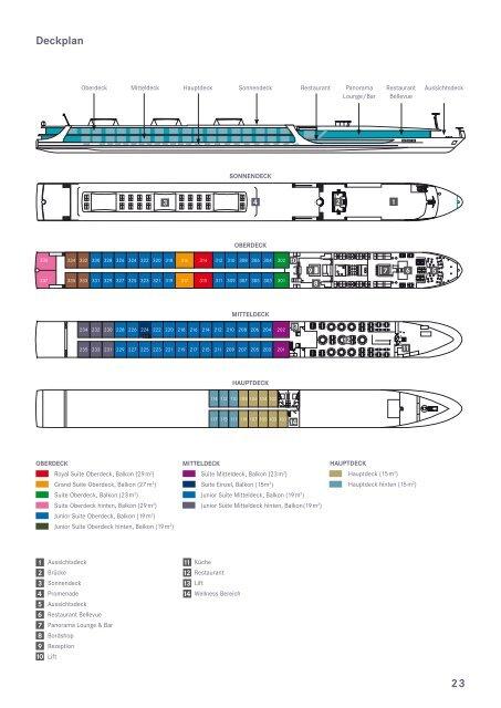 Flussreisen vom Spezialisten. - Baumann Cruises