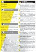 Massnahmen gegen Absturz - Schweizerischer Baumeisterverband - Seite 2