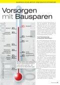 Wohnforum 28 - Raiffeisen Bausparkasse - Seite 3