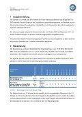 Immissionsmessungen zur Ermittlung von Staubniederschlag im ... - Page 7