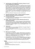 46. Änderung des Flächennutzungsplanes Bremen in der Fassung ... - Page 2