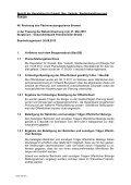 46. Änderung des Flächennutzungsplanes Bremen in der Fassung ... - Page 3