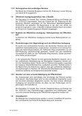 46. Änderung des Flächennutzungsplanes Bremen in der Fassung ... - Page 4