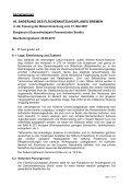 46. Änderung des Flächennutzungsplanes Bremen in der Fassung ... - Page 6