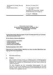 Vorhabenbezogener Bebauungsplan 56 (mit Vorhabenplan 56)