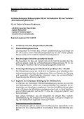 Vorhabenbezogener Bebauungsplan 56 (mit Vorhabenplan 56) - Page 5