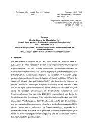 Studie zur kapazitiven Leistungsfähigkeit des Eisenbahnnetzes im ...