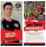 Download Anmelde- und Werbungsformular - Bayer 04 Leverkusen