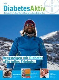 7.5 MB - Bayer Diabetes Care Schweiz