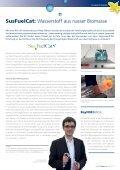 BayFOR News März 2013 - Bayerische Forschungsallianz - Page 3