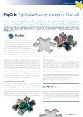 BayFOR News Januar 2014 erschienen! - Bayerische ... - Page 5