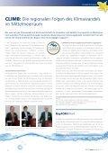 BayFOR News Januar 2014 erschienen! - Bayerische ... - Page 7