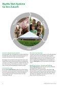 BayWa Stall+Systeme - BayWa AG - Page 4