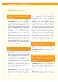 PDF, 4 MB, Geschäftsbericht 2012 - BDS Baugenossenschaft ... - Page 6