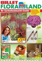 Ihr Gartenfachmarkt-Center Pflanzen-Fachmarkt