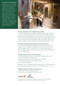 Infobroschüre - Schweizer Berghilfe - Page 3