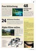 Download PDF: Berghilf-Ziitig Herbst 2013 - Schweizer Berghilfe - Page 3
