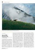 Download PDF: Berghilf-Ziitig Herbst 2013 - Schweizer Berghilfe - Page 6
