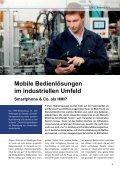 7. Newsletter 'Insight Industry' (pdf 1,6 MB) - Berner & Mattner - Page 5