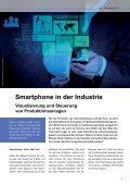 7. Newsletter 'Insight Industry' (pdf 1,6 MB) - Berner & Mattner - Page 7