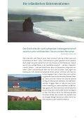 Island Reportage - Betten Thaler - Seite 5