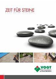 Katalog als PDF (7,4 MB) - Karl Vogt Betonwerke
