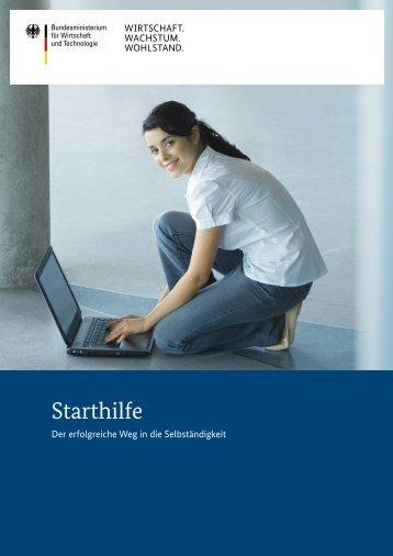 Der erfolgreiche Weg in die Selbständigkeit - Publikation bei www ...