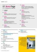 KONGRESSUNTERLAGEN   PROCEEDINGS - Bft-international.com - Seite 5