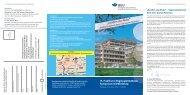 15. Frankfurter Regional anästhesie - Berufsgenossenschaftliche ...