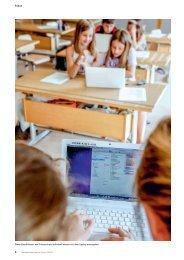 Neue Medien, neues Lernen - Bildungsdirektion