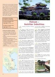 Vietnam 2014 - Biblische Reisen