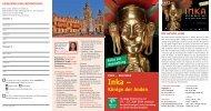 können Sie das Programm dieser Inka-Reise als ... - Biblische Reisen